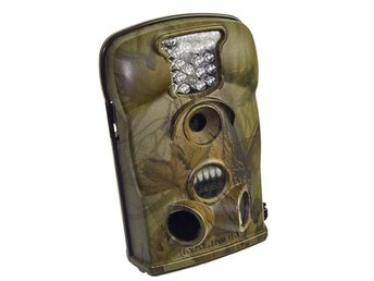Night Vision Hunting Camera Trap 5 MPX
