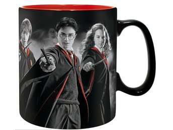 Mugg - Harry Potter - Harry, Ron, Hermione (ABY300)
