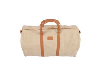 Gant Canvas Weekendbag