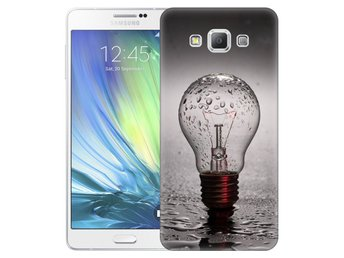 Samsung Galaxy A7 (2015) Skal Light Bulb