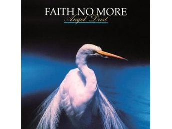 Faith No More: Angel dust (2 Vinyl LP + Download)