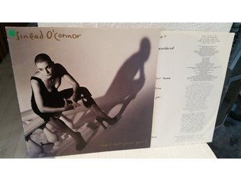 Sinead O´Connor - Am I not your girl? (1992)
