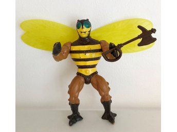 MOTU BUZZ-OFF HE-MAN MASTERS OF THE UNIVERSE