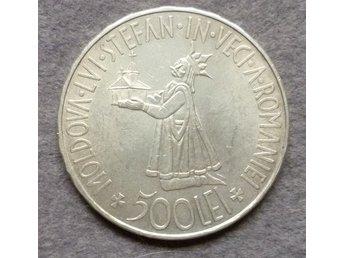 SILVERMYNT (TJECKIEN) CESKOSLOVAKIEN 20 KORUN J   (359364018