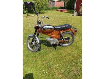Puch-moped ᐈ Köp Puch-moped online på Tradera • 21 annonser