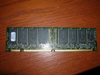 Minne  SDRAM 256MB PC133