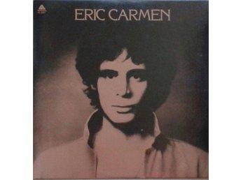 Eric Carmen titel* Eric Carmen* Rock, Folk Rock US LP - Hägersten - Eric Carmen titel* Eric Carmen* Rock, Folk Rock US LP - Hägersten