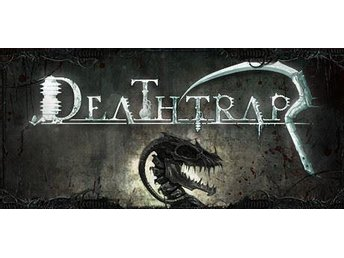 Pc spel: Deathtrap (steam)
