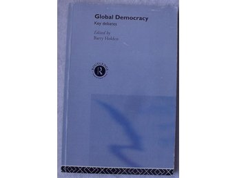 Global democracy – key debates