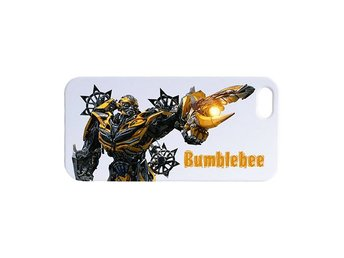 Transformers Bumblebee iPhone 5C skal till Transformers fans
