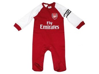 Arsenal Sovdress 2017 3-6 mån (68 cm)