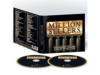 Million Sellers (Digi) (2 CD)