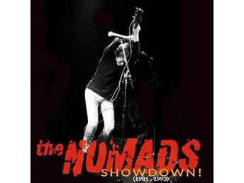 Nomads: Showdown! 1981-93 (3 Vinyl LP)