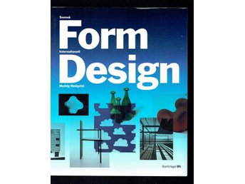 Svensk form, Internationell design (Hedvig Hedqvist)