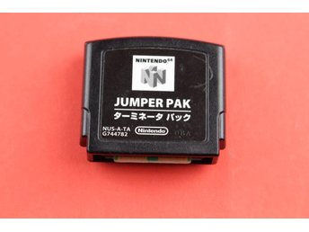 JUMPERPACK ORIGINAL till Nintendo 64 N64