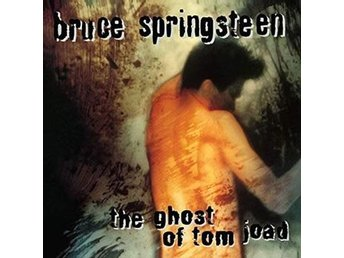 Springsteen Bruce: The ghost of Tom Joad (Vinyl LP + Download)