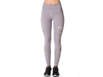 AIM'N GREY TRIBE HIGH WAIST TIGHTS