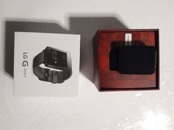 LG g watch ( water resistant ) - Sollentuna - LG g watch ( water resistant ) - Sollentuna