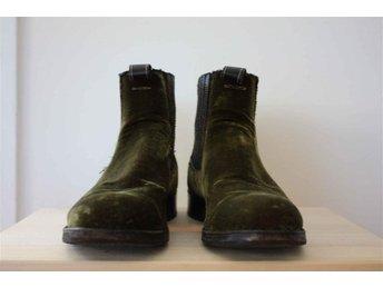 Chelsea boots från Penelope Chilvers strl 36 - Borås - Chelsea boots från Penelope Chilvers strl 36 - Borås