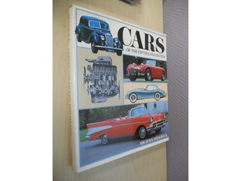 Cars Of The Fifties and Sixties