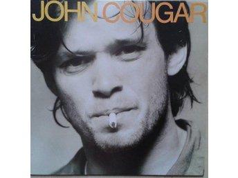 John Cougar title* John Cougar* Blues Rock, Folk Rock UK LP - Hägersten - John Cougar title* John Cougar* Blues Rock, Folk Rock UK LP - Hägersten
