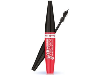 Miss Sporty Lash Millionaire False Lashes Effect Mascara - Extra Black