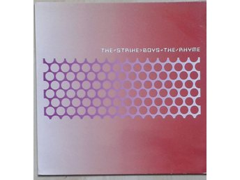 "The Strike Boys title* The Rhyme* Big Beat 12"" UK"