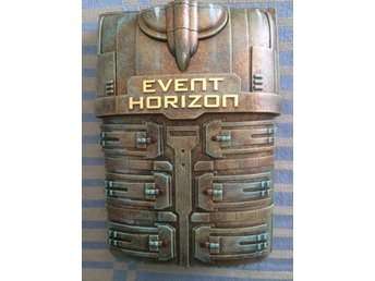 Event Horizon special collectors edition