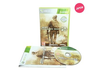 Call of Duty: Modern Warfare 2 (Classics / 360)