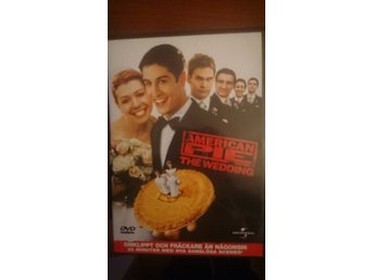 American pie the wedding