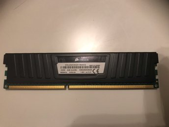 Corsair 4GB DDR 3 1600MHz