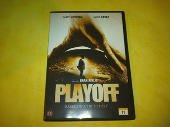 Playoff (Danny Huston) play off