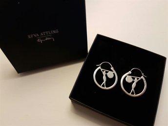 NYA Efva attling Diana Earrings - Sollentuna - NYA Efva attling Diana Earrings - Sollentuna