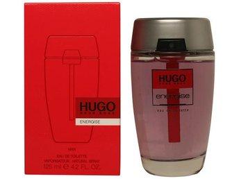 HUGO ENERGISE edt spray125 ml - Hugo Boss-boss - London - HUGO ENERGISE edt spray125 ml - Hugo Boss-boss - London