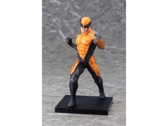 Marvel: Wolverine Marvel Now! 1:10 scale Artfx Statue - Solna - Marvel: Wolverine Marvel Now! 1:10 scale Artfx Statue - Solna