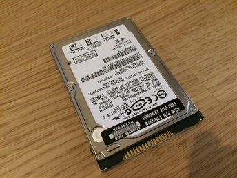 "Hitachi IDE Travelstar 4K40 40GB Internal 4200RPM 2.5"" (HTS424040M9AT00) HDD"