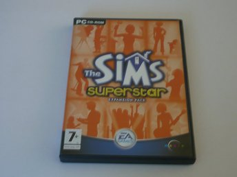 SIMS 2 SUPERSTAR
