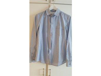 Max mara skjorta storl. 36/38 - Hägersten - Max mara skjorta storl. 36/38 - Hägersten