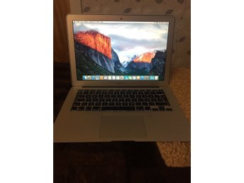 MacBook Air 13tum