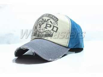Baseball keps snapback country stil one size