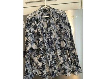 Skjorta XL från HM - Stugun - Skjorta XL från HM - Stugun