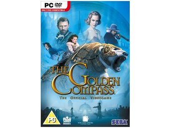 The Golden Compass The official Videogame