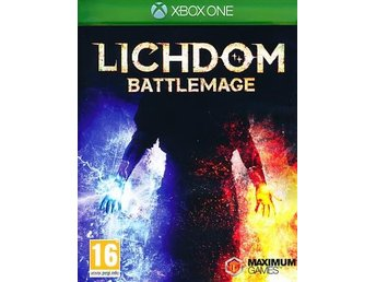 Lichdom Battlemage (XBOXONE)