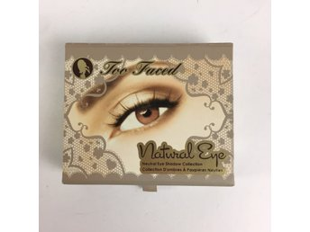 Too Faced, Ögonskugga, Natural Eye