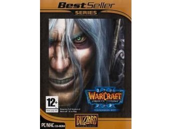Warcraft III / 3 Frozen Throne PC