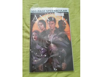Buffy The Vampire Slayer - ANGEL- 100 Page Spectacular
