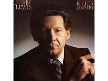 LP Killer Country  Jerry Lee Lewis