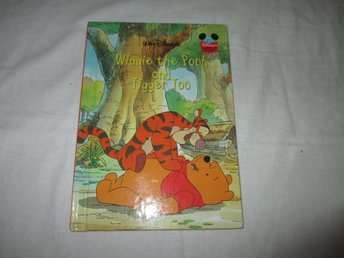Walt Disneys Winnie the Pooh and Tigger Too