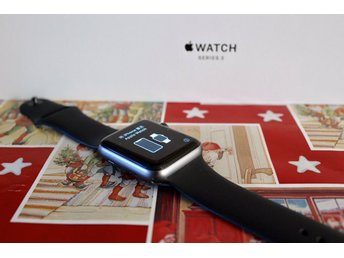 Apple Watch Series 3 Space Gray 42mm