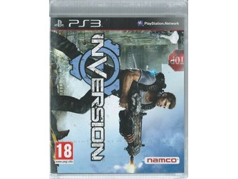 INVERSION   ( INPLASTAT PS3 SPEL )
